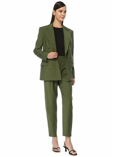 Tibi Pantolon Yeşil